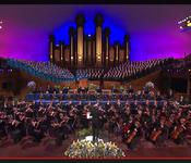 New Mormon Tabernacle Choir Video Celebrates Easter Season